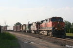BNSF 1036